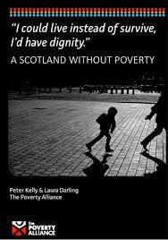 Image: A Scotland Without Poverty - New Report
