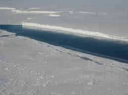 Image: 'Extraordinary thinning' of ice sheets revealed deep inside Antarctica