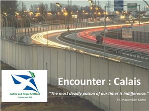 Image: Encounter : Calais