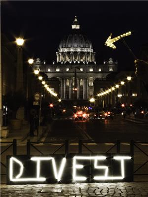 Image: Fossil fuel divestment funds rise to $6tn