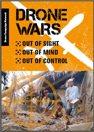 Image: Drone Wars: Out of Sight, Out of Mind, Out of Control