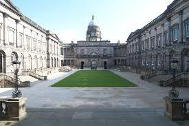Image: Edinburgh University divests from all fossil fuels