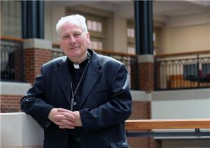 Image: Archbishop praises 'multicultural and multireligious' Scotland