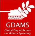 Image: £1.7 trillion military spending 'destroying global economy'