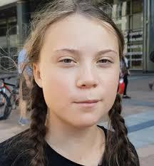 Image: Greta Thunberg backs climate general strike to force leaders to act