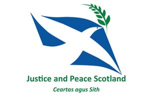 Image: Celebrating 40 years of Justice and Peace Scotland