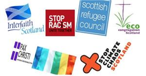 Image: Justice and Peace Scotland: October Newsletter