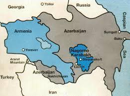 Image: Nagorno-Karabakh: the frozen conflict on Europe's doorstep