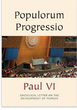 Image: Celebrating the 50th Anniversary of Populorum Progressio