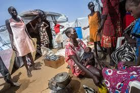 Image: The Forgotton War - Our Lives in South Sudan