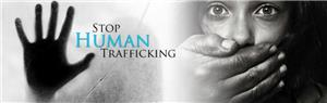 Image: Pope urges more action on human trafficking