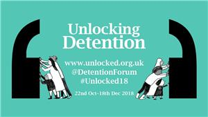 Image: Welcome to #Unlocked18!