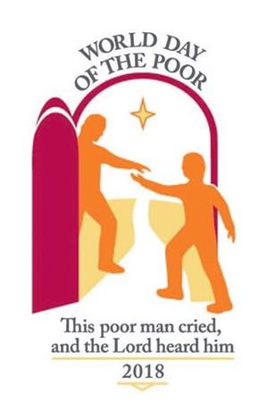 Image: World Day of the Poor 2018