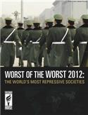 Image: Worst of the Worst  -  World's Most Repressive Societies