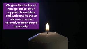 Image: 1st Sunday of Advent