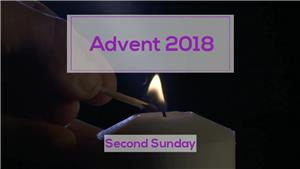Image: 2nd Sunday of Advent