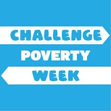 Image: Challenge Poverty Week 2016 16th - 22nd of October