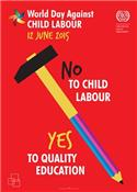 Image: World Day Against Child Labour - 12 June