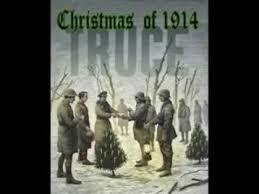 Image: Remember the Christmas Truce of 1914
