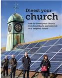 Image: Divest your church