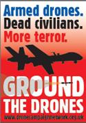 Image: Drones Week of Action 5 – 12 Oct