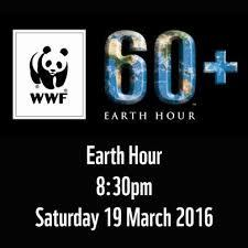 Image: Earth Hour 2016