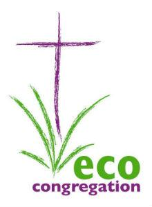 Image: Eco-congregation divests from oil and gas