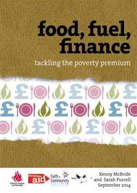 Image: It shouldn't cost money to be poor! Call for action to end the unfair 'Poverty Premium'