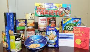 Image: Experts Prove Link between Sanctions & Foodbanks