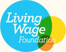 Image: Living Wage Week 2-8 November