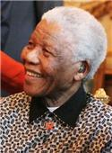 Image: Honor Mandela by carrying on the struggle for justice and peace