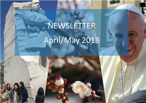 Image: April Newsletter