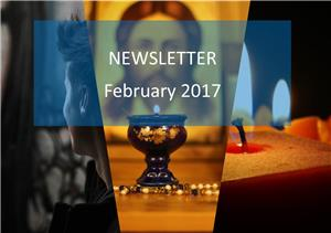 Image: February Newsletter