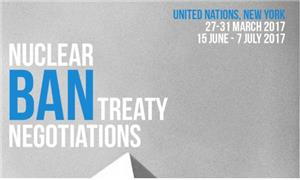 Image: Bishop calls on UK Government to sign and ratify Treaty for the Prohibition of Nuclear Weapons