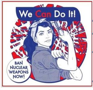 Image: Pax Christi welcomes UN decision on nuclear weapons
