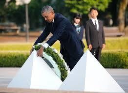 Image: Peace campaigners welcome Obama visit to Hiroshima, but apology still needed