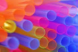 Image: Plastic straws, cotton buds and drink stirrers to be banned in England