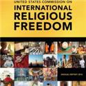 Image: U.S. Commission on International Religious Freedom - Annual Report