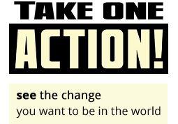 Image: Take One Action Film Festival