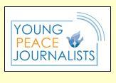 Image: Young Peace Journalists Wanted
