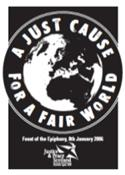 Image: Leaflet: A Just Cause for a Fairer World
