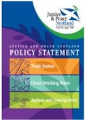 Image: Justice and Peace Scotland Priorities Statement