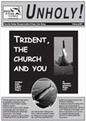 Image: Paisley Diocesan Trident Leaflet