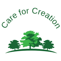 Care for Creation logo